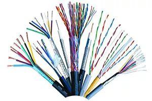 弱电线缆与弱电电缆的区别